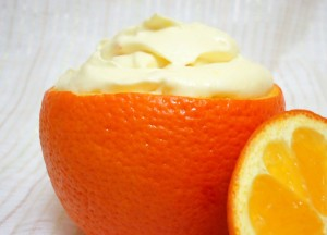 Naranjas dulces